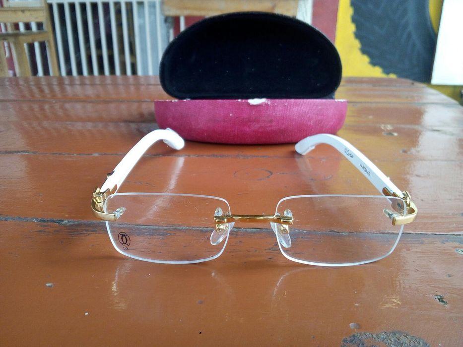 190c0564743f5 Cartier Oculos - Jóias