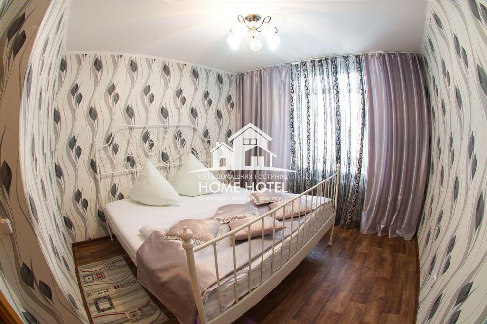 Квартира в центре двухкомнатная ул.Баймагаметова