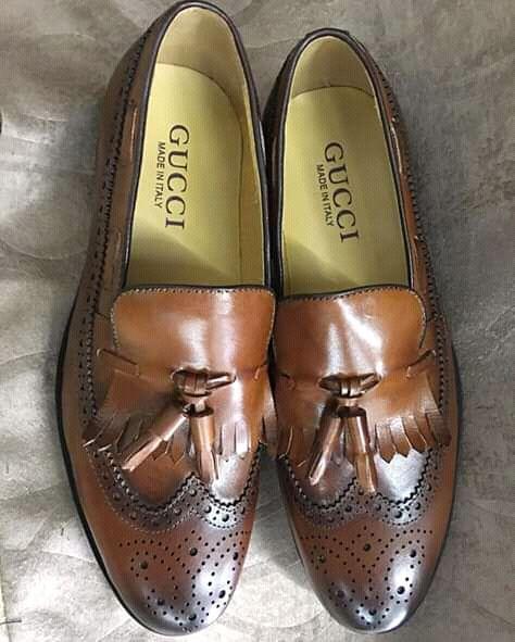 Sapatos Machava - imagem 3