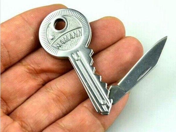 Ножче - ключ