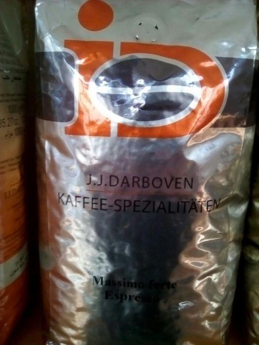 Cafea Darboven Massimo forte Espresso
