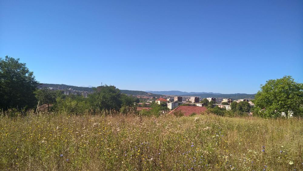 Teren in Hunedoara, cartier Buituri