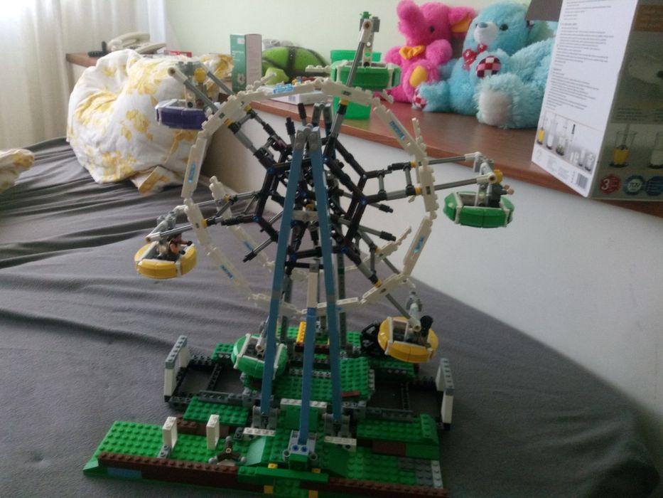 Лего -виенско колело
