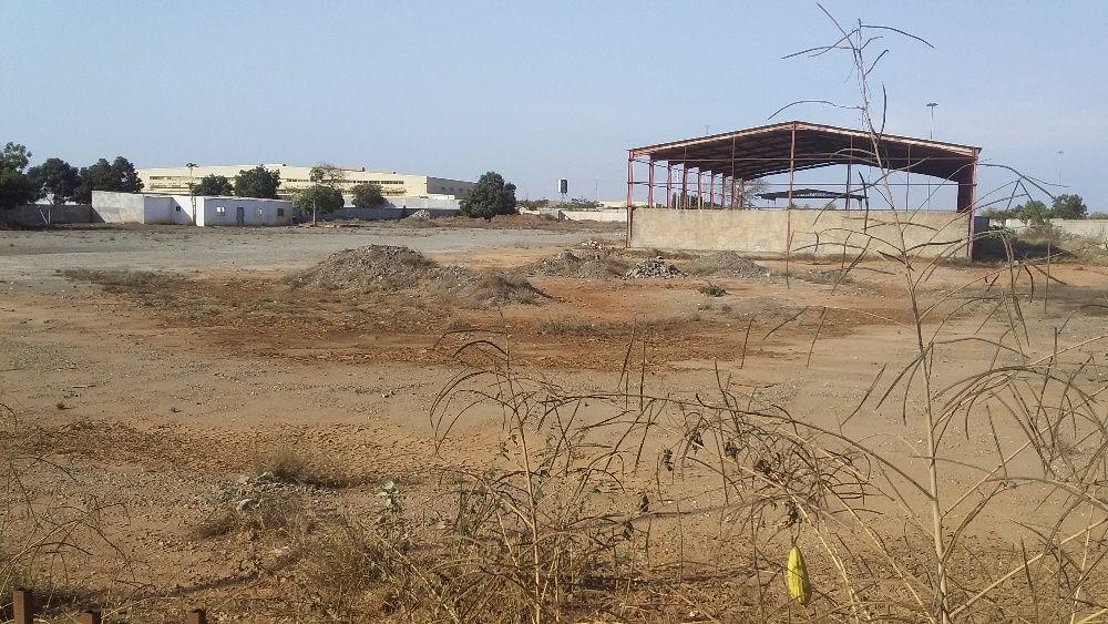 Terreno a venda com 3hectares - KM30 Viana