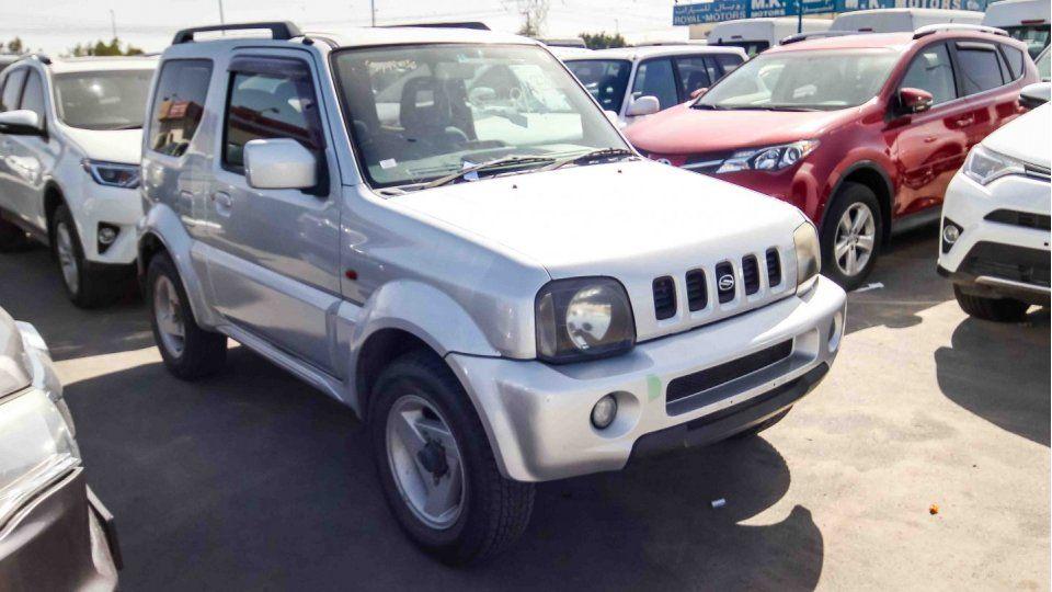 Suzuki Jimny 0km
