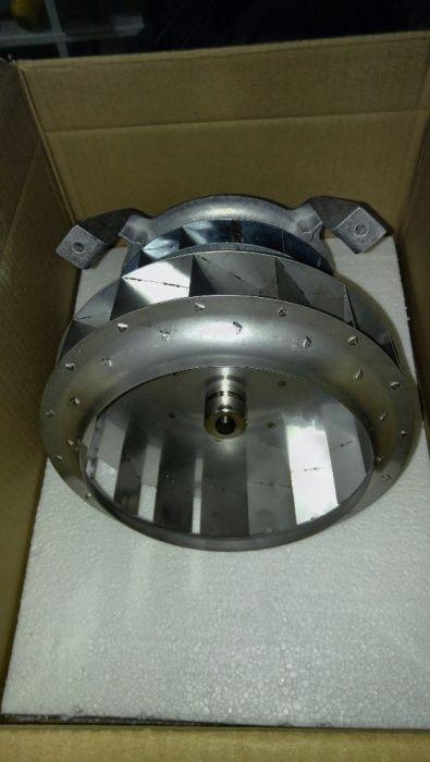 Ventilator cazan pe lemne Unical Airex max. 50 kW Brasov - imagine 1