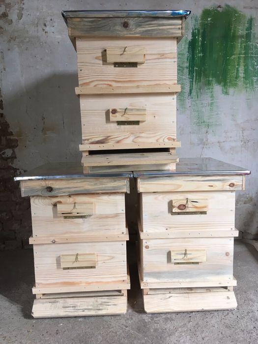 производство на пчелни кошери и рамки гр. Стражица - image 8