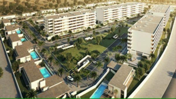 Apartamento t3 mobilado Imoluanda de Talatona Talatona - imagem 3