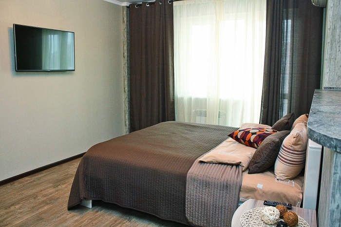 На Гоголя очаровательная и очень уютная квартира, Wi-Fi. Документы отч
