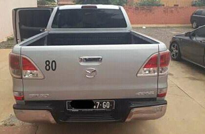 Mazda novo modelo Ingombota - imagem 2