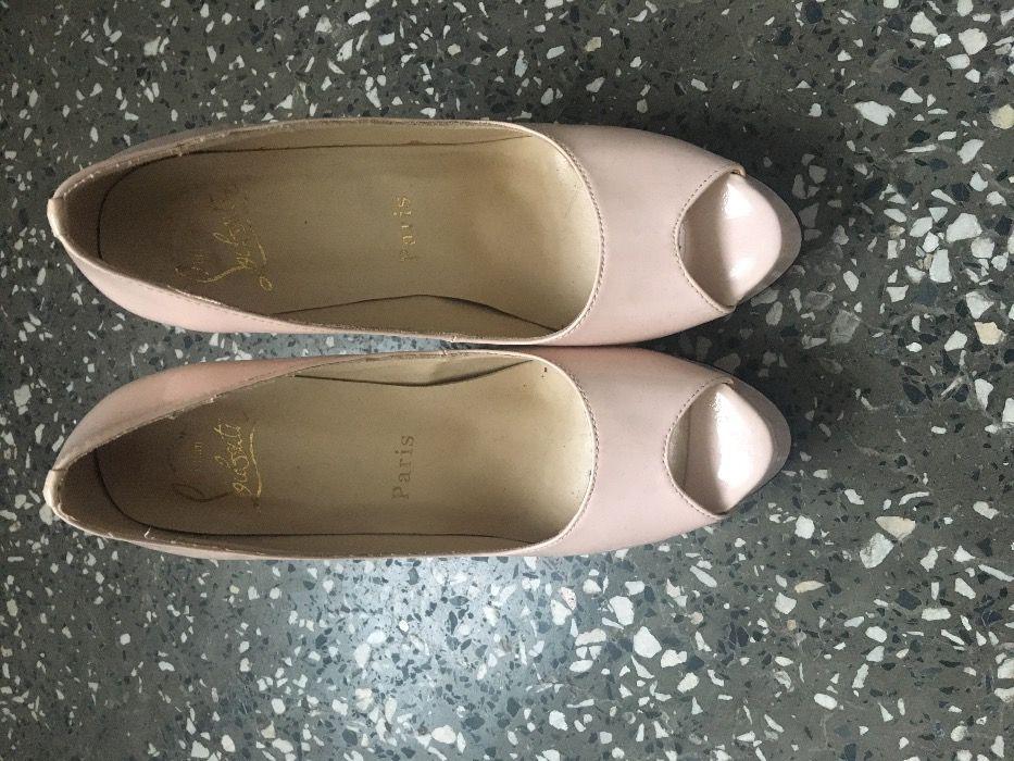 Дамски обувки Christian Louboutin