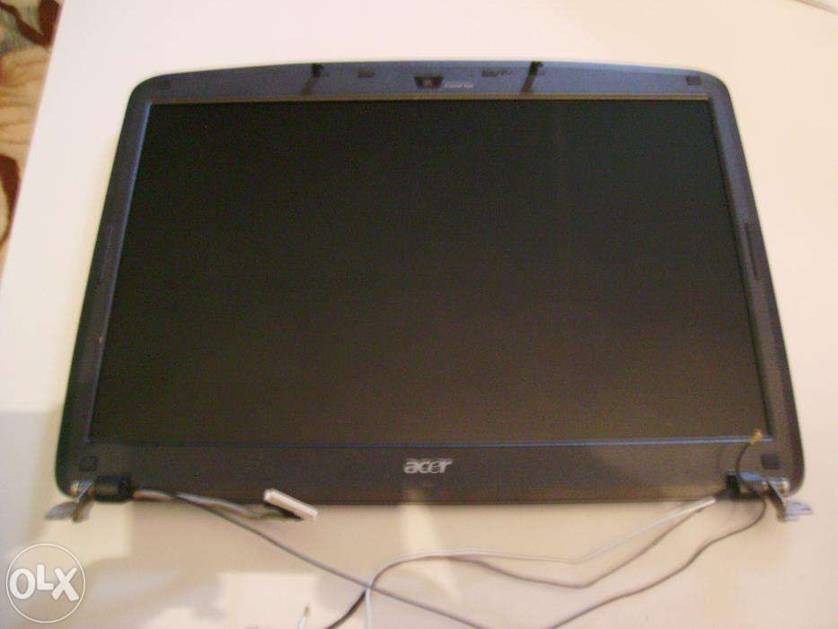 Piese laptop Acer Aspire 5520