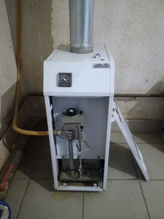 Ремонт газовых котлов а также колонок и все что связанно с котлами