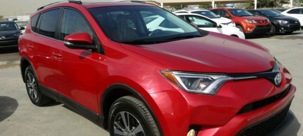 Toyota RAV4 Esta A venda