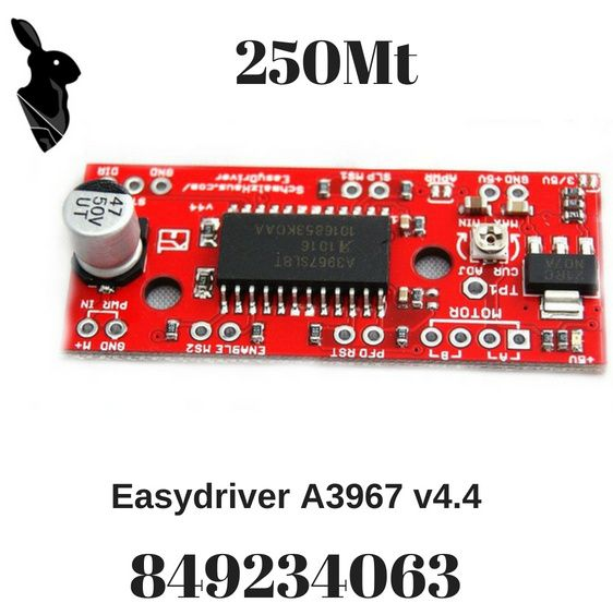 Easydriver A3967