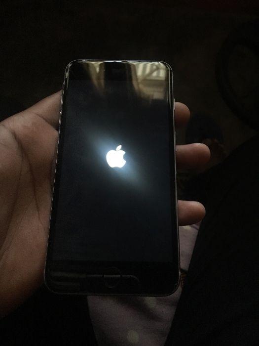 IPhone 6S Plus com ICloud
