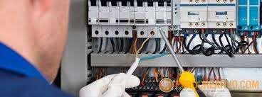 Prestamos servico de electrecidade para avarias e instalacoes eletrica