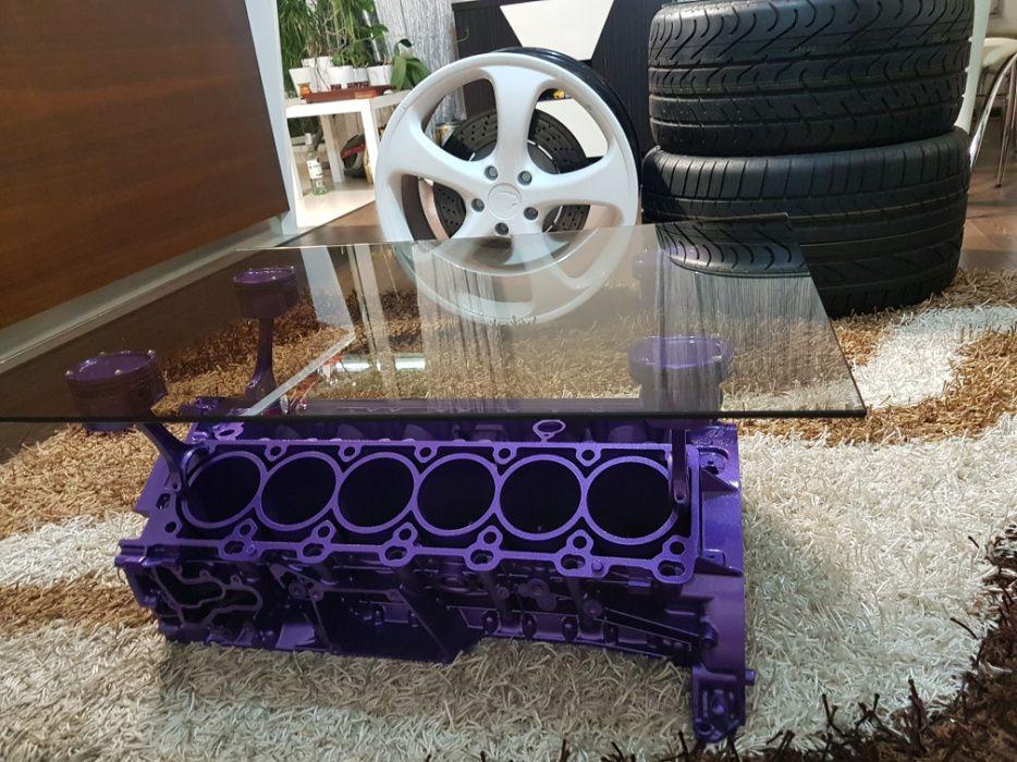 Арт Маса от Двигател V8/V10/V12