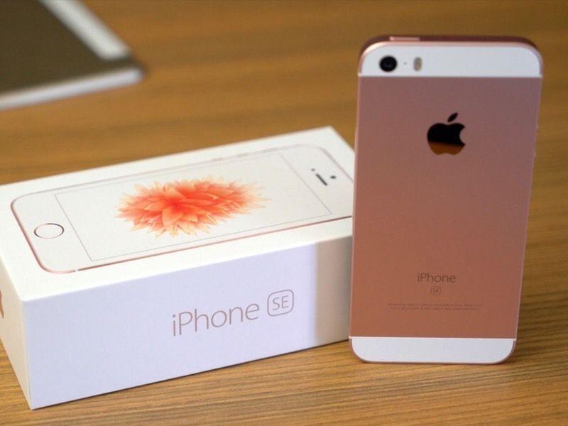 Apple iPhone 6S 64gb Promoçao de Mês