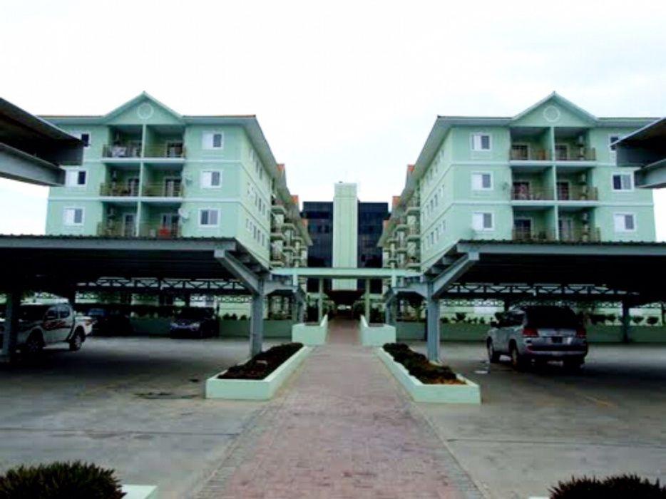 Arrendamos Apartamento T2 Condomínio América Plaza de Talatona