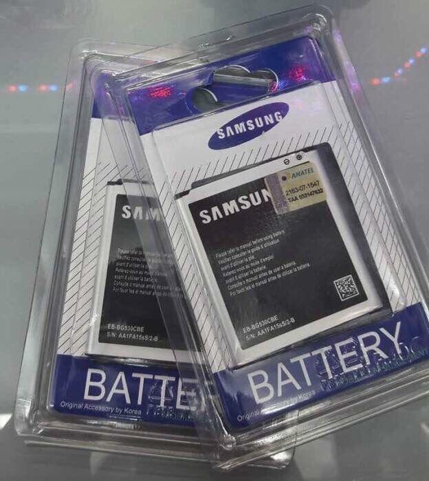 Baterias originais Samsung s4