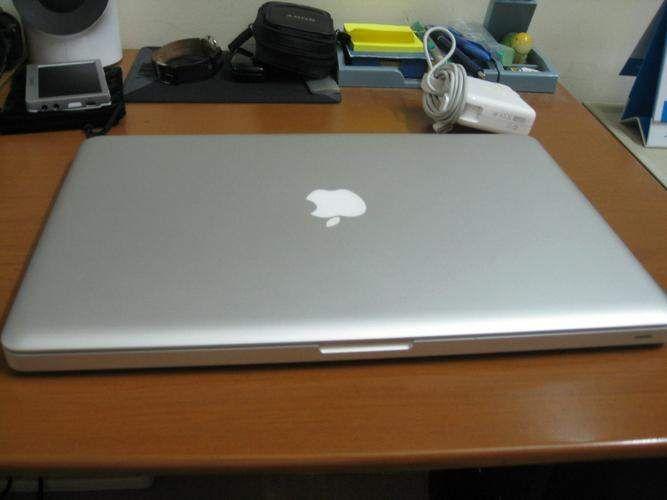 MacBook pro Disponível