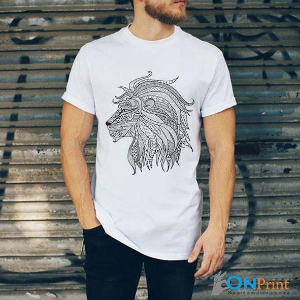 Аrt - Дамски или Мъжки Тениски