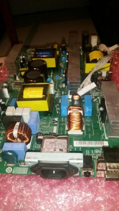 Placa sursa alimentare plasma Panasonic lcd display