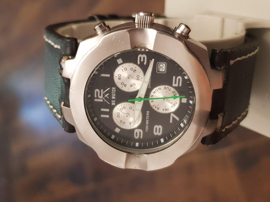 Ceas MX WATCH - Chronograph - Calendar - 40 mm