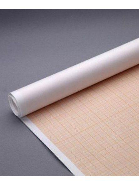Миллиметровая бумага 40*60 см