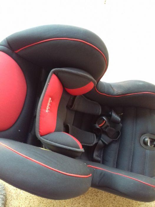 Cadeira para tranporte em automóvel Maianga - imagem 2