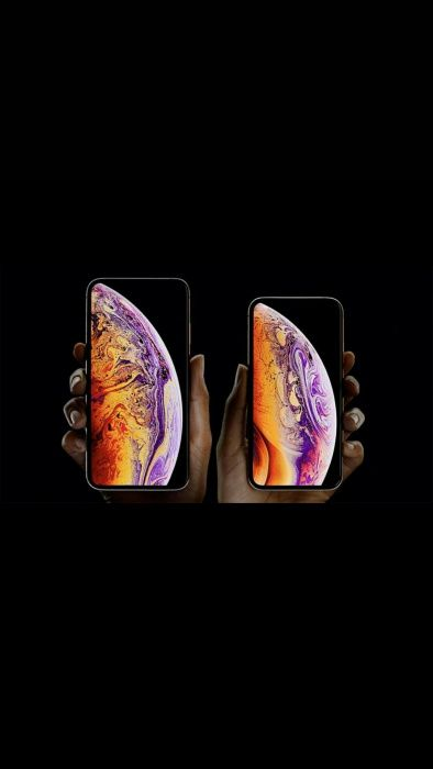 IPhone X's e Xs Max dous ja disponivel
