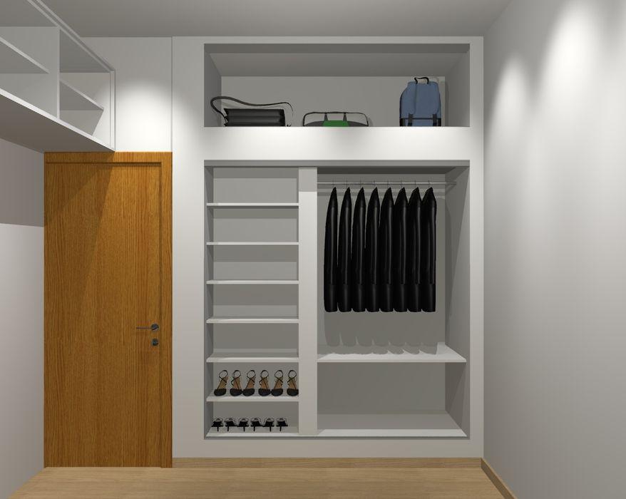 Fabicamos Planejados para escritório, cozinhas, w.c, quartos e etc. Talatona - imagem 6