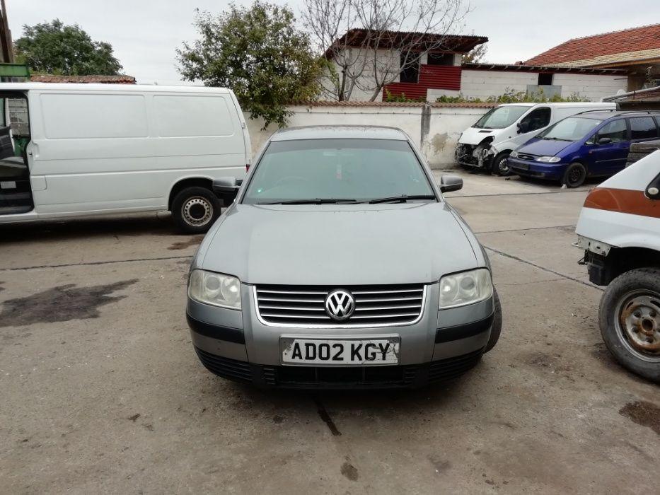 VW Passat 5 1.9TDI НА ЧАСТИ