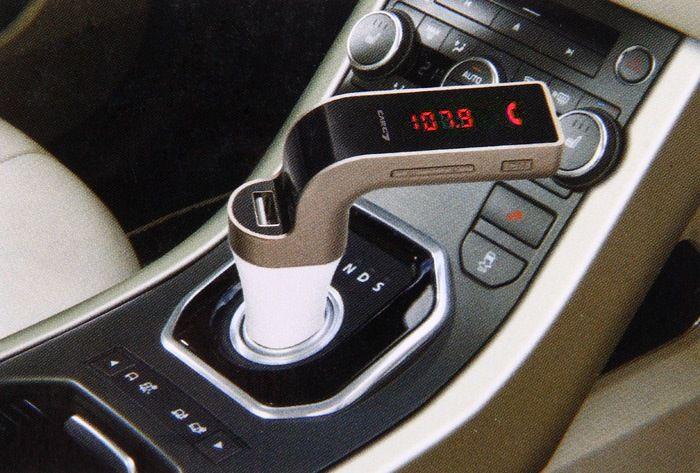 Car g7 para todo tipo de carro ligue