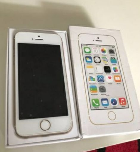 Telefone iphone 5s novo a venda