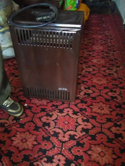 калорифер за отопление