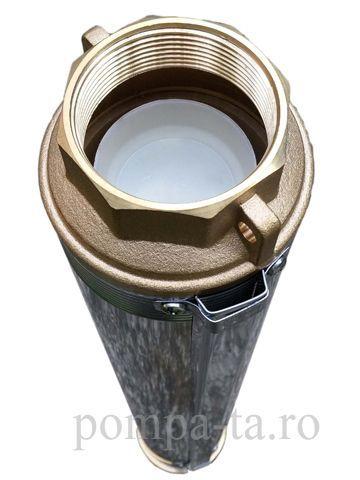 Pompe submersibile pentru foraje, puţuri, cu protectie la nisip! Bistrita - imagine 5