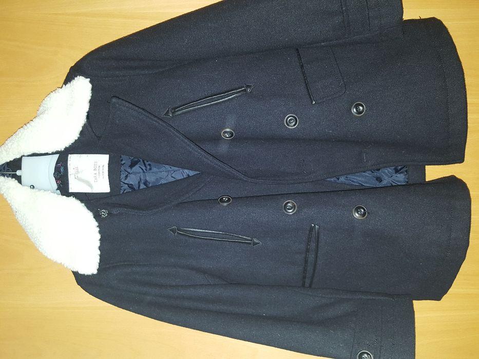 Palton Zara mar 122