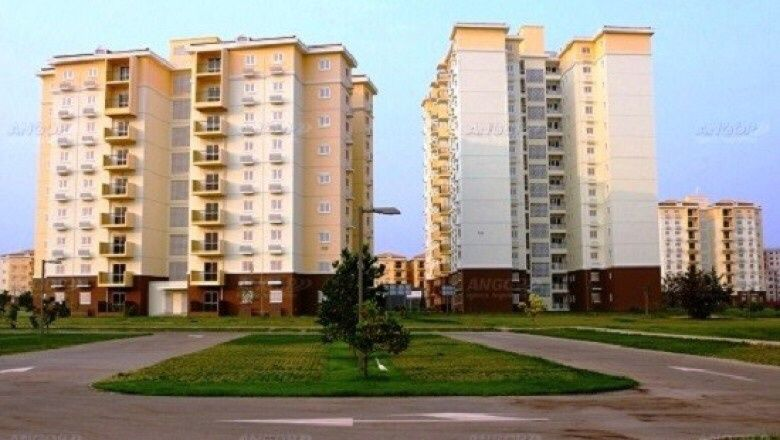 Apartamento T3 + 1 Centralidade do Kilamba