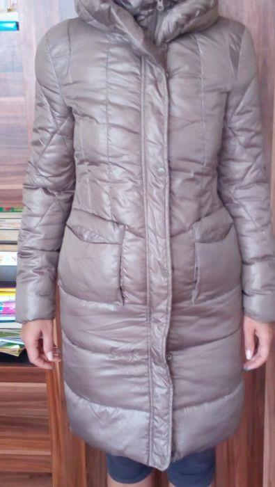 Дамско зомно яке
