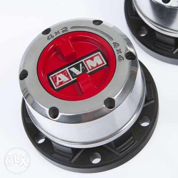 MRL-AVM pentru toata gama de autovehicule de teren