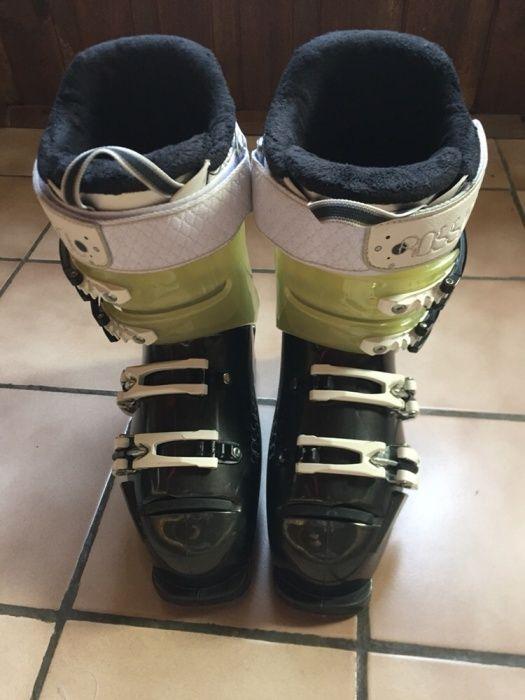 Дамски ски обувки Rossignol, 37 номер (23.5)
