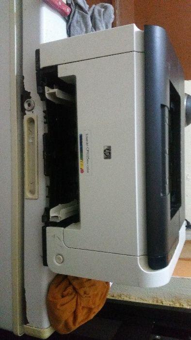 Vendo esta impressora hplaserjet 1025nw