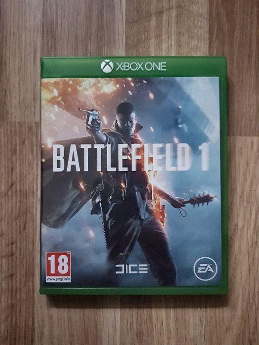 Vand Battlefield 1 - Xbox one
