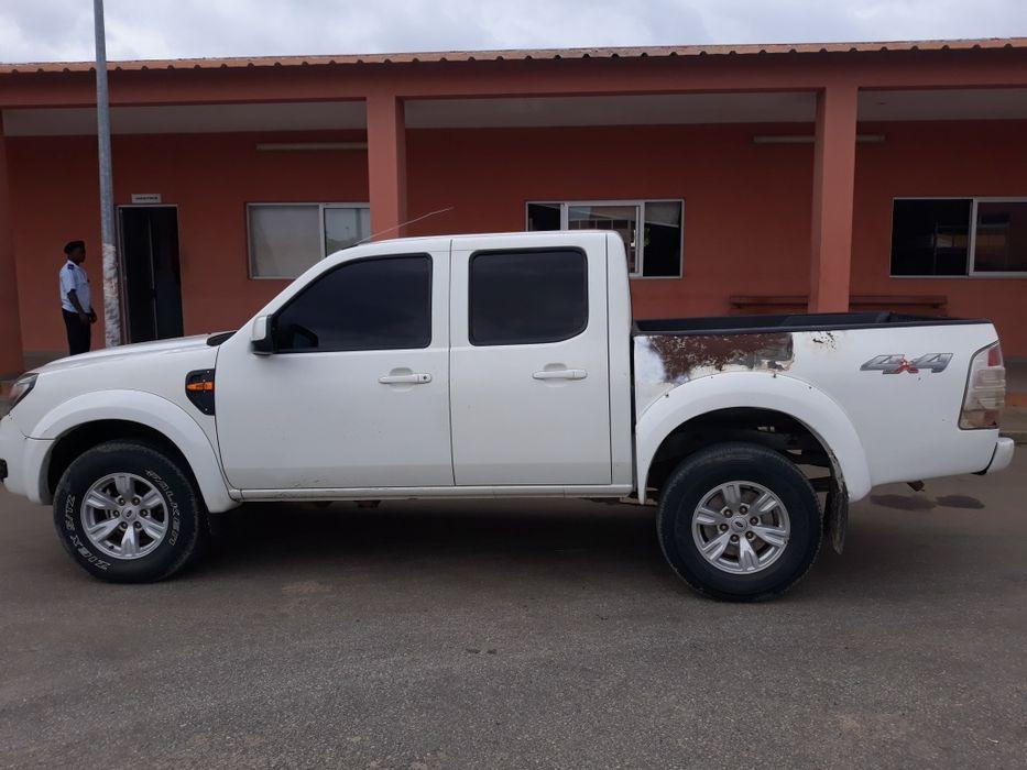 VENDO o meu Ford ranger Viana - imagem 7