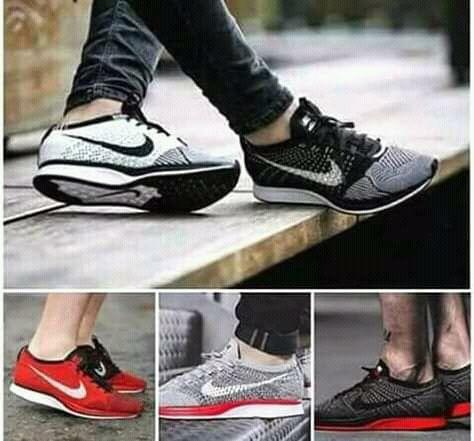 Nike Rancer.