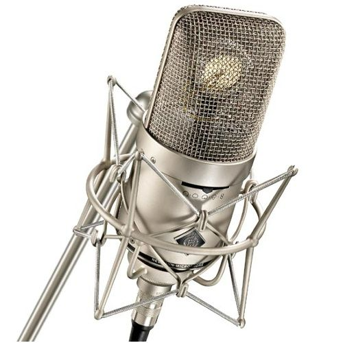 Микрофон neumann m149 tube