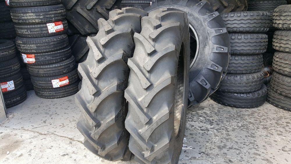 Cauciucuri noi 11.2-28 BKT 8PR livrare gratuita anvelope tractor spate