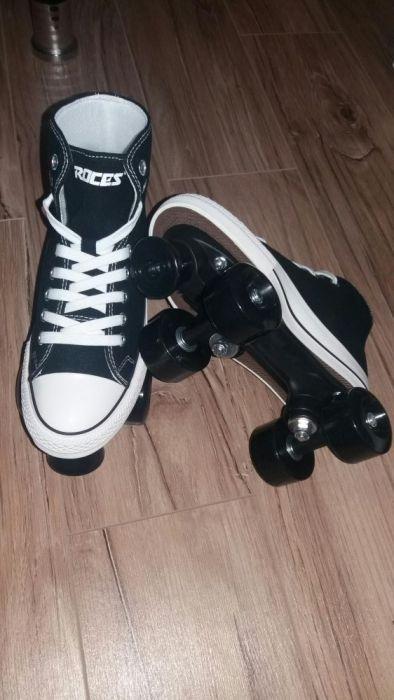 Roces Roller Chuck
